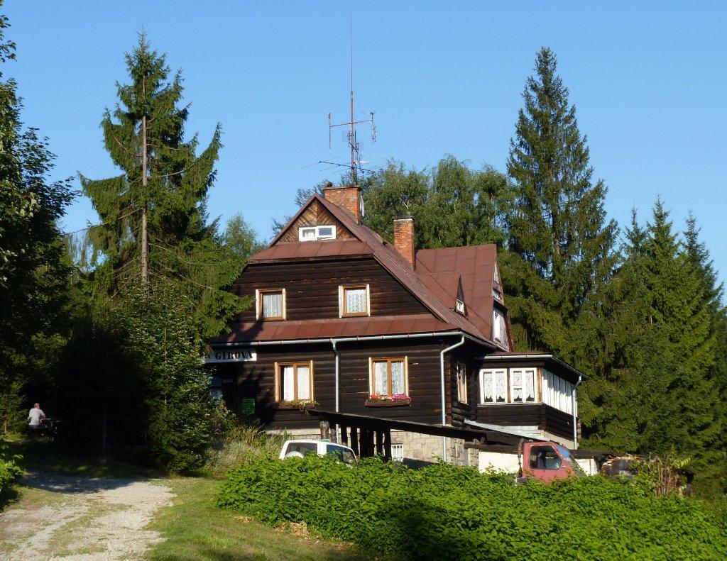 Chata Gírová