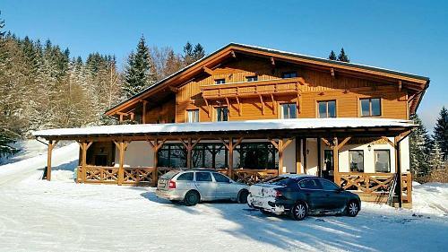 Hotel Martiňák