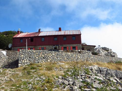 Dom Zavižan