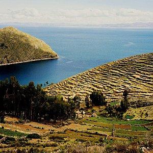 Cerro Chequesani