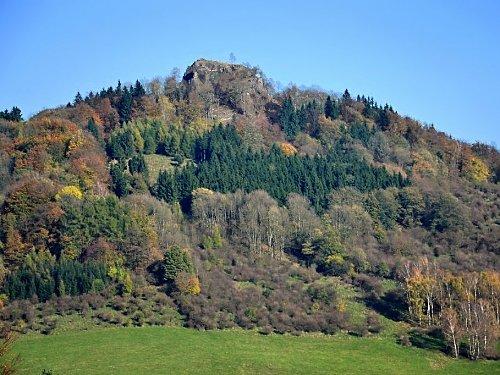 Střední vrch