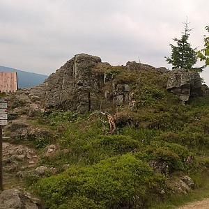 Wysoki Kamień