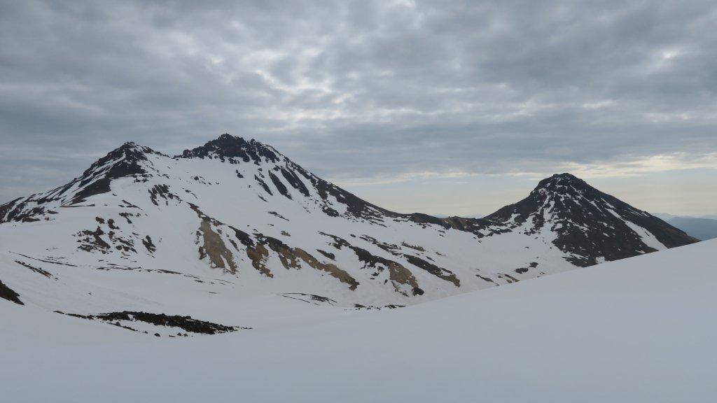 Aragats (Western peak)