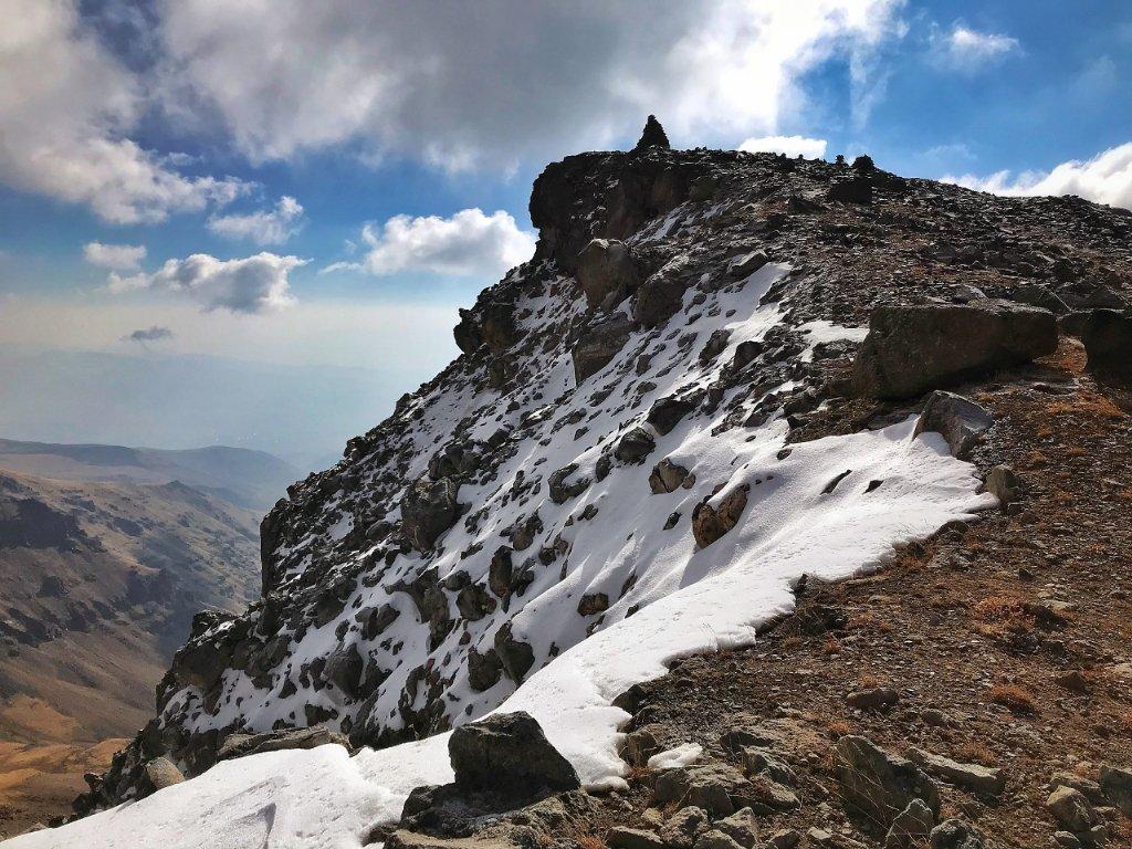 Aragats South