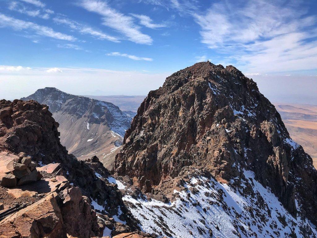 Aragats North