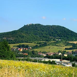 Doubravská hora