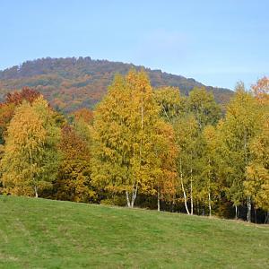 Růžovský vrch