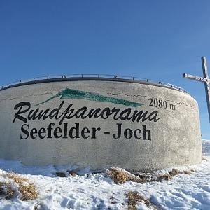 Seefelder Joch