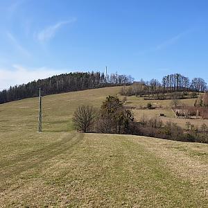 Janíčkův vrch
