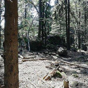 Kamenitý vrch