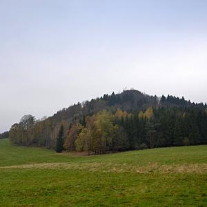 Tetřeví vrch