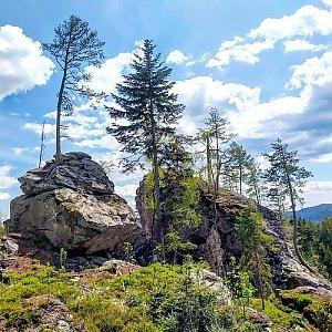 Rohanovský vrch