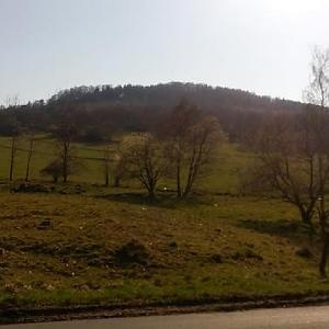 Babinský vrch