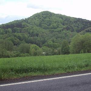 Šenovský vrch