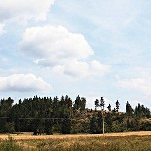 Tetřeví hora