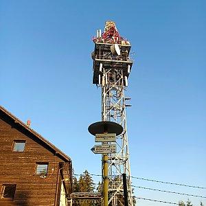 Harusův kopec
