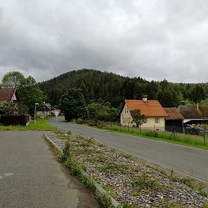 Radkovský vrch