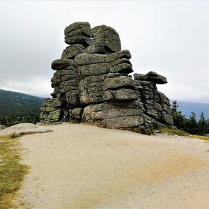 Svinské kameny
