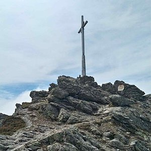 Punta La Marmora