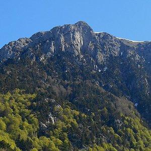 Monte Dolcedorme