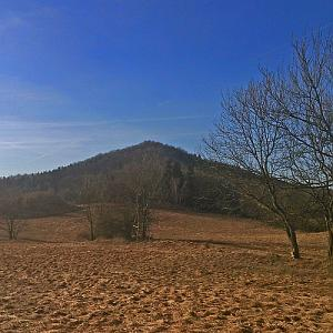 Lotarův vrch