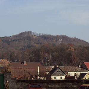 Kamenický kopec