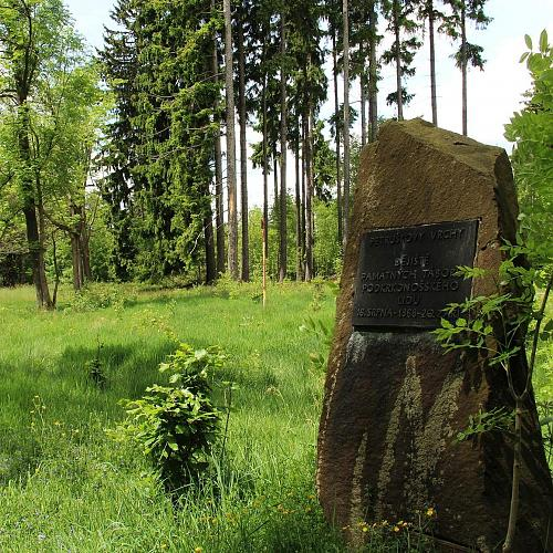 Petruškovy vrchy