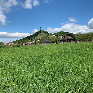 Štramberk, Trúba