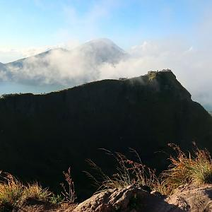 Mount Batur (Gunung Batur)