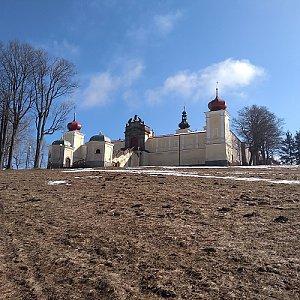 Mariánský kopec