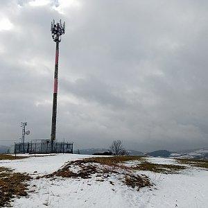 Mořkovský vrch