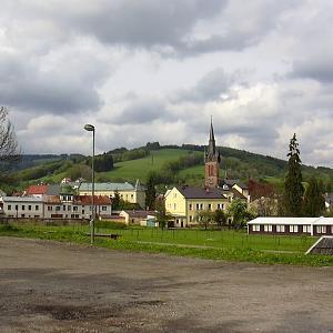 Jankův kopec