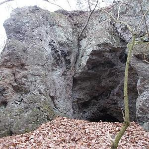 Žizníkovský vrch