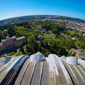 Vatican Hill / Mons Vatisanus