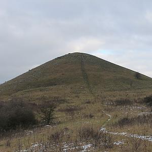Malý vrch