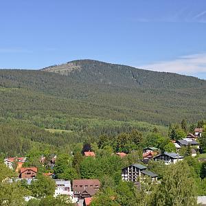 Jezerní hora