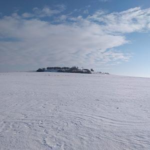 Balcarův kopec