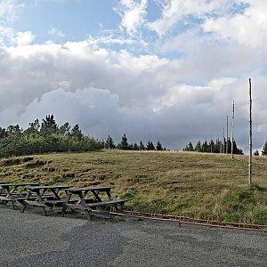 Šerlich - JV vrchol