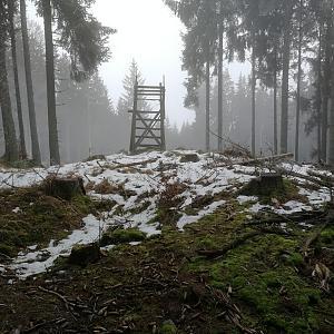 Slatinský vrch