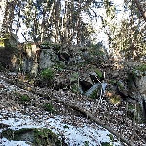 Liščí kámen