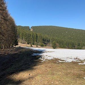 Lemešná - SV vrchol