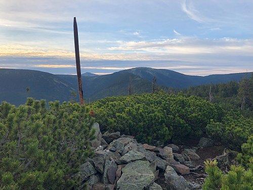 Železný vrch