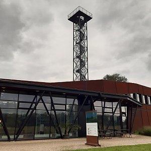 Vyhlídková věž Mikulčice