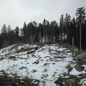 Milovský vrch
