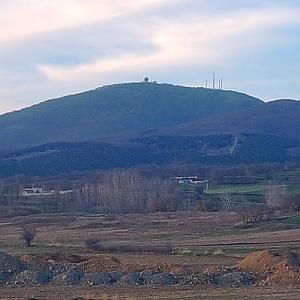 Mahya Dağı