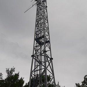 Táborský vrch