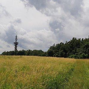 Sokolí vrch