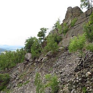 Stříbrný vrch