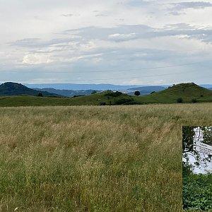Tři kopce