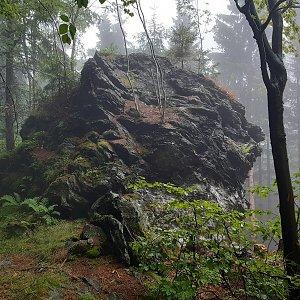 Heřmanovice - Vrbno p. P. (Jelení vrch - Nej hory MS)